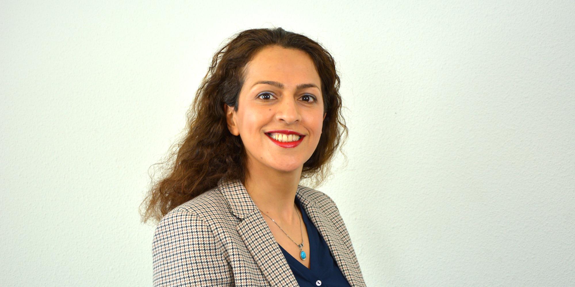 Zahra Yousefi Ditio